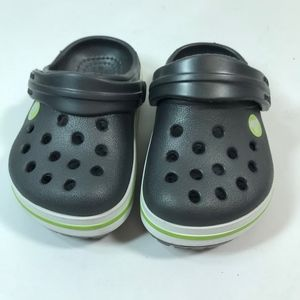Crocs Kids' Crocband K Clog Toddler Kids Size 4